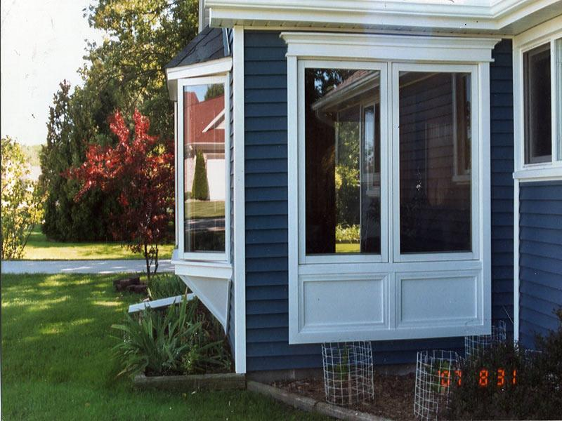Decorative Siding and Trim